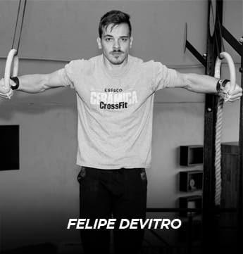 Felipe Devitro