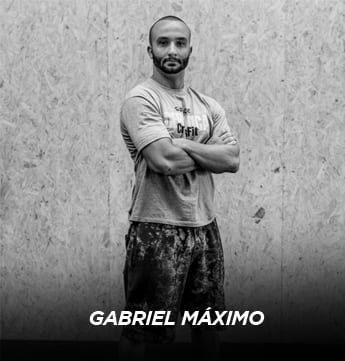 Gabriel Máximo