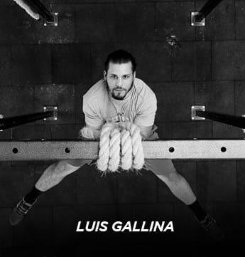 Luis Gallina