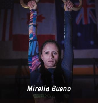 Mirella Bueno
