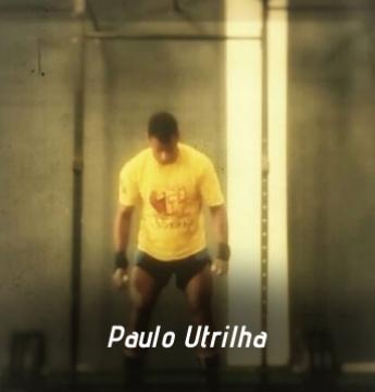 Paulo Utrilha