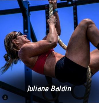 Juliane Baldin