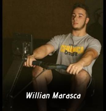 Willian Marasca